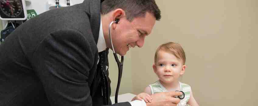How much do pediatric cardiologists make?
